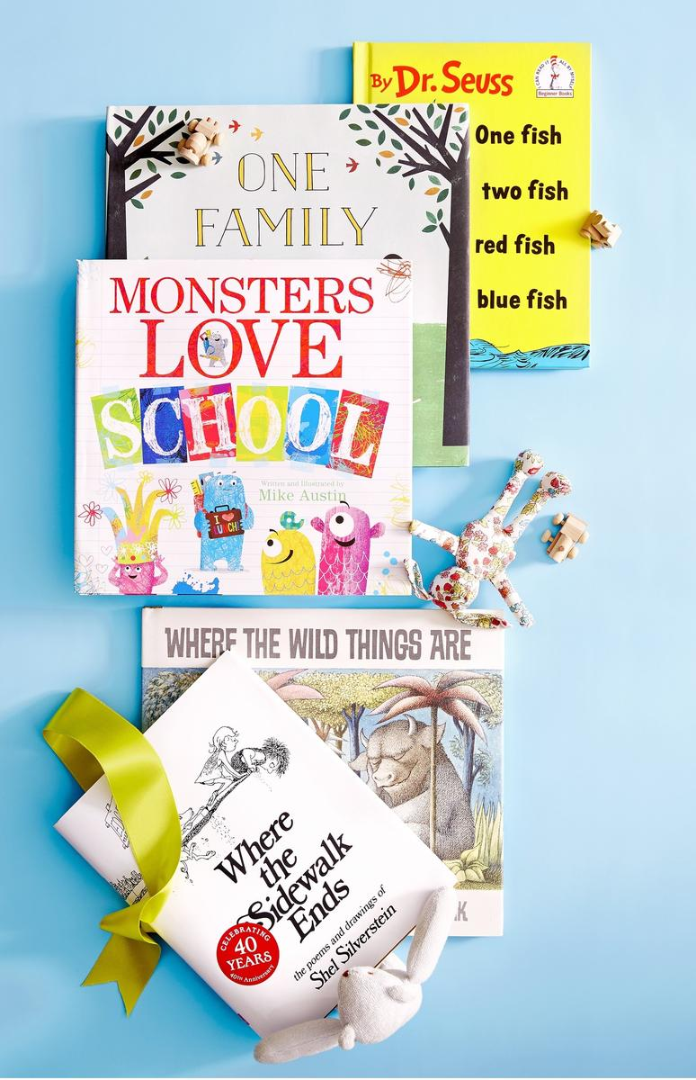 10 books to read by kindergarten parents