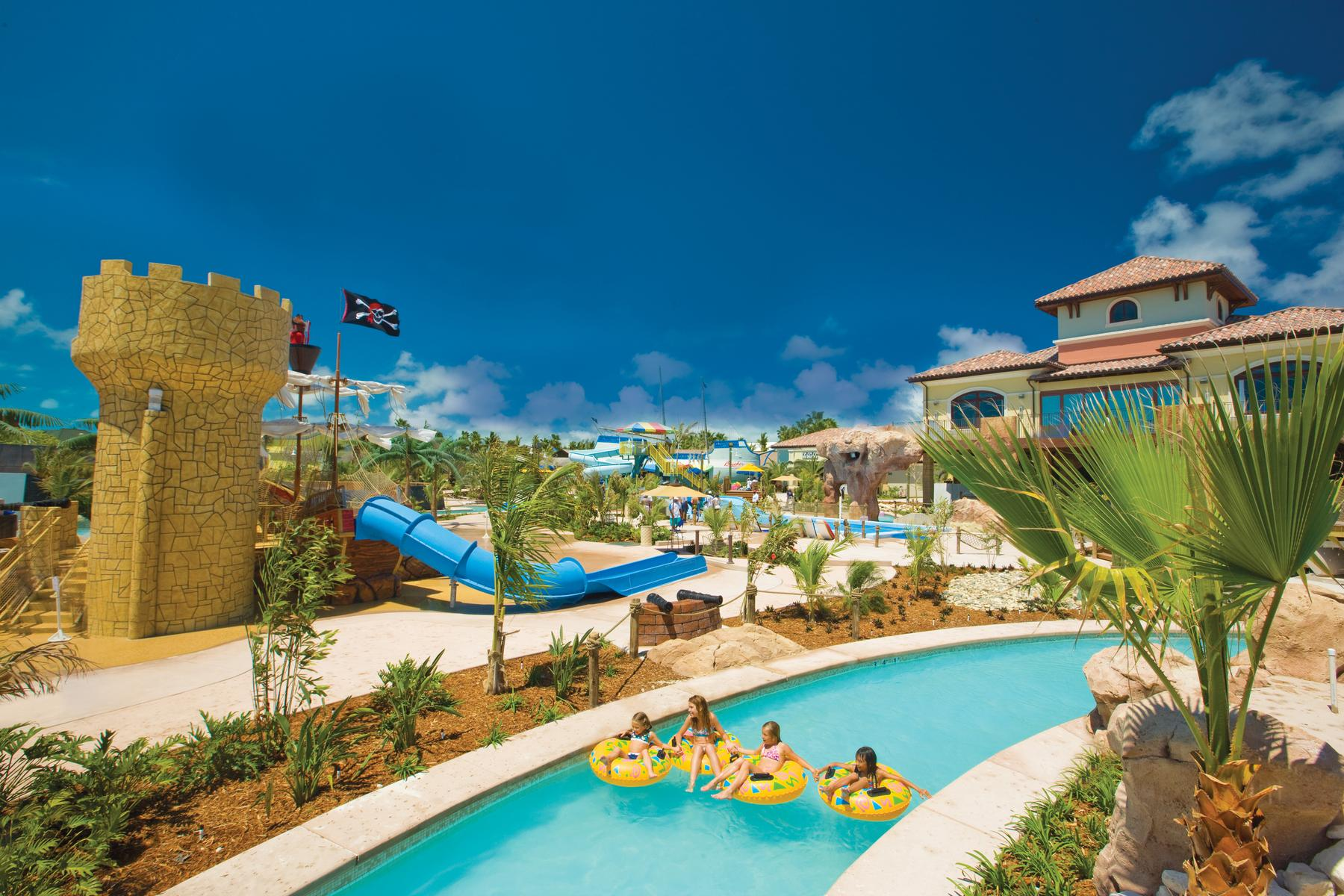 10 best all inclusive travel resorts parents