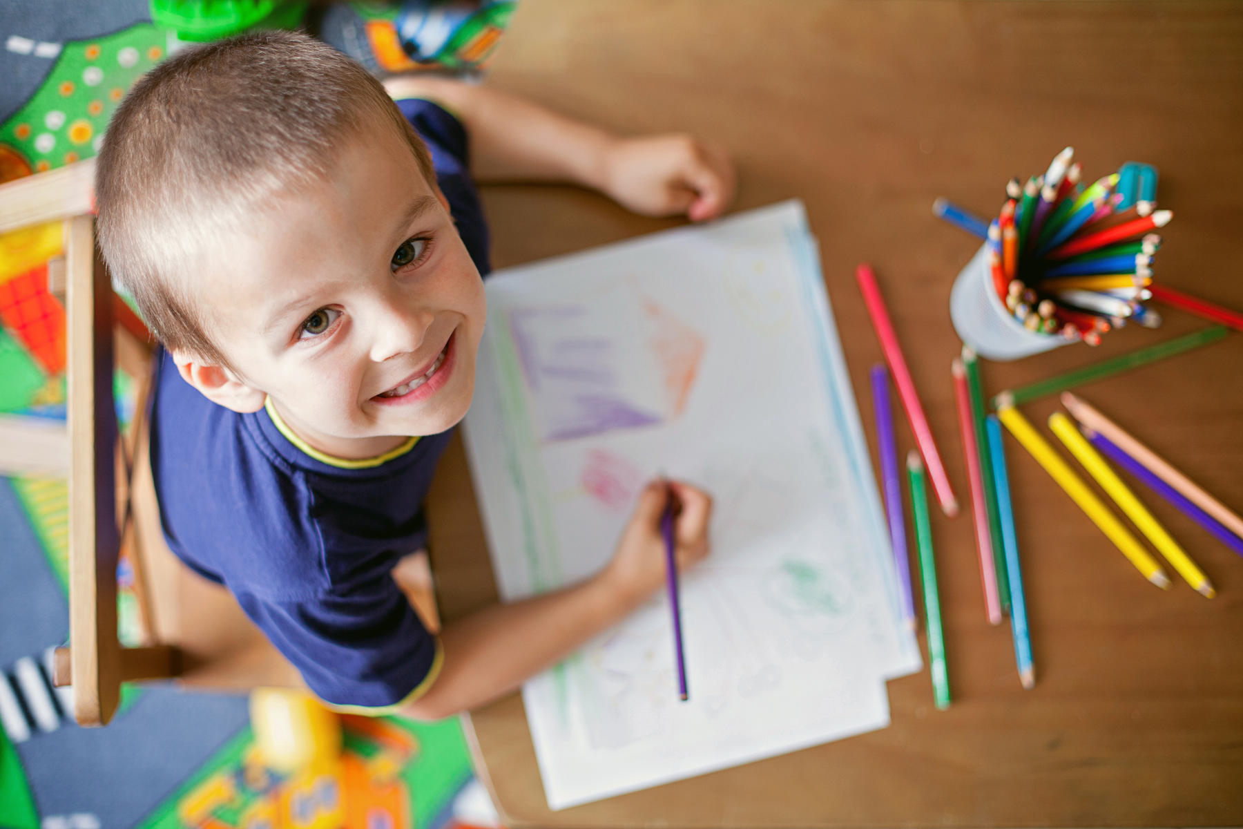 Kids Drawing Pictures, How to Draw Step By Step For Kids, How Pictures of kids drawings