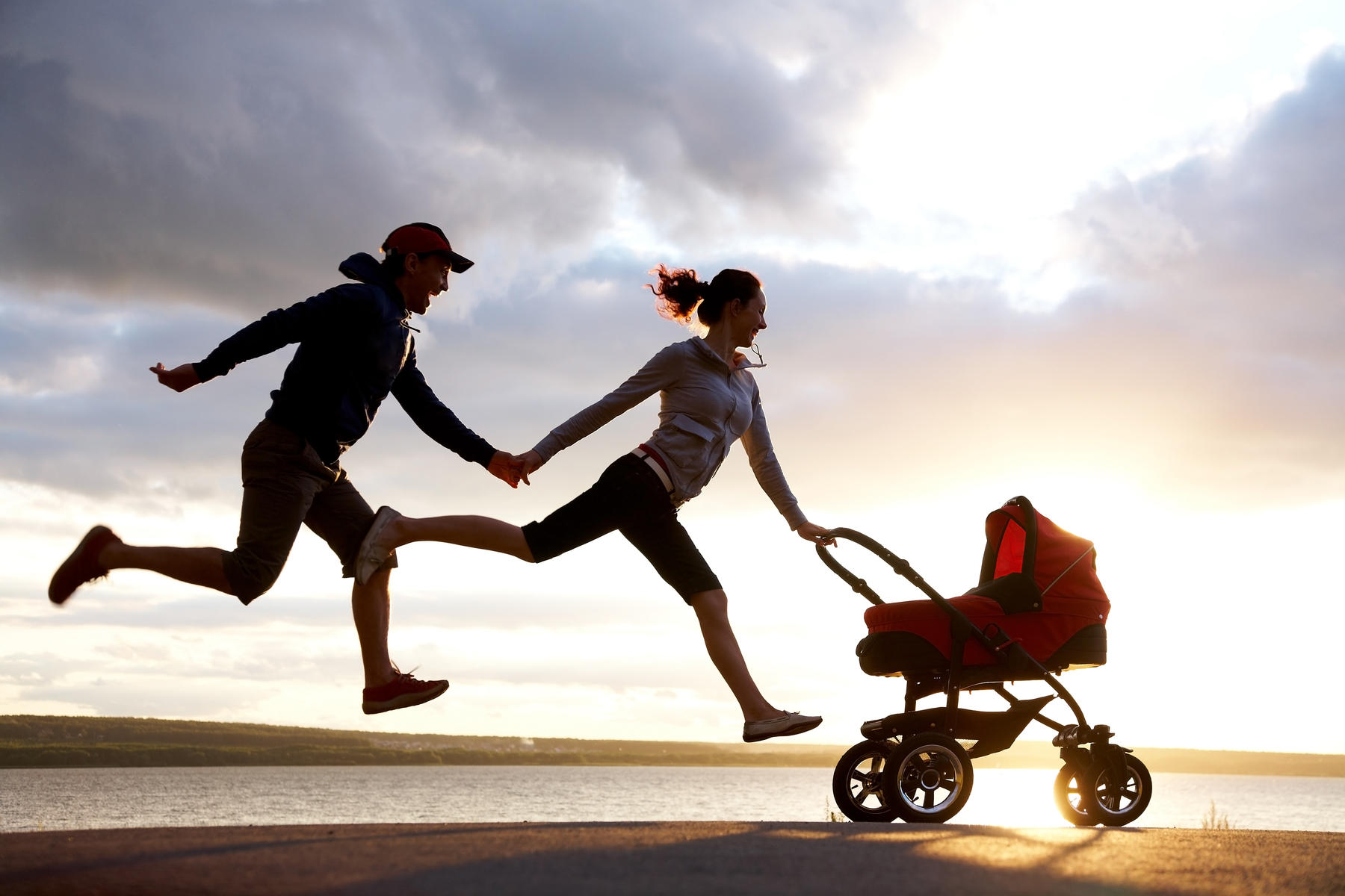 5 Things to Remember Before Running with Baby | Parents