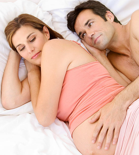 OMG!!! You Wont Believe What S ex Feels Like After Child Delivery (SEE)