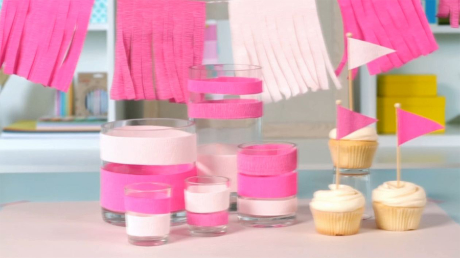 Baby Shower Ideas How To Make Simple Decorations