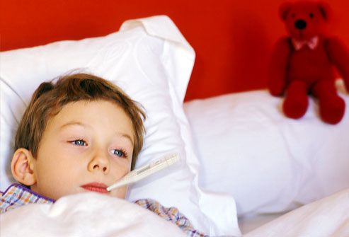 Image result for Fever Fears: A Guide for Treating Fever in Children