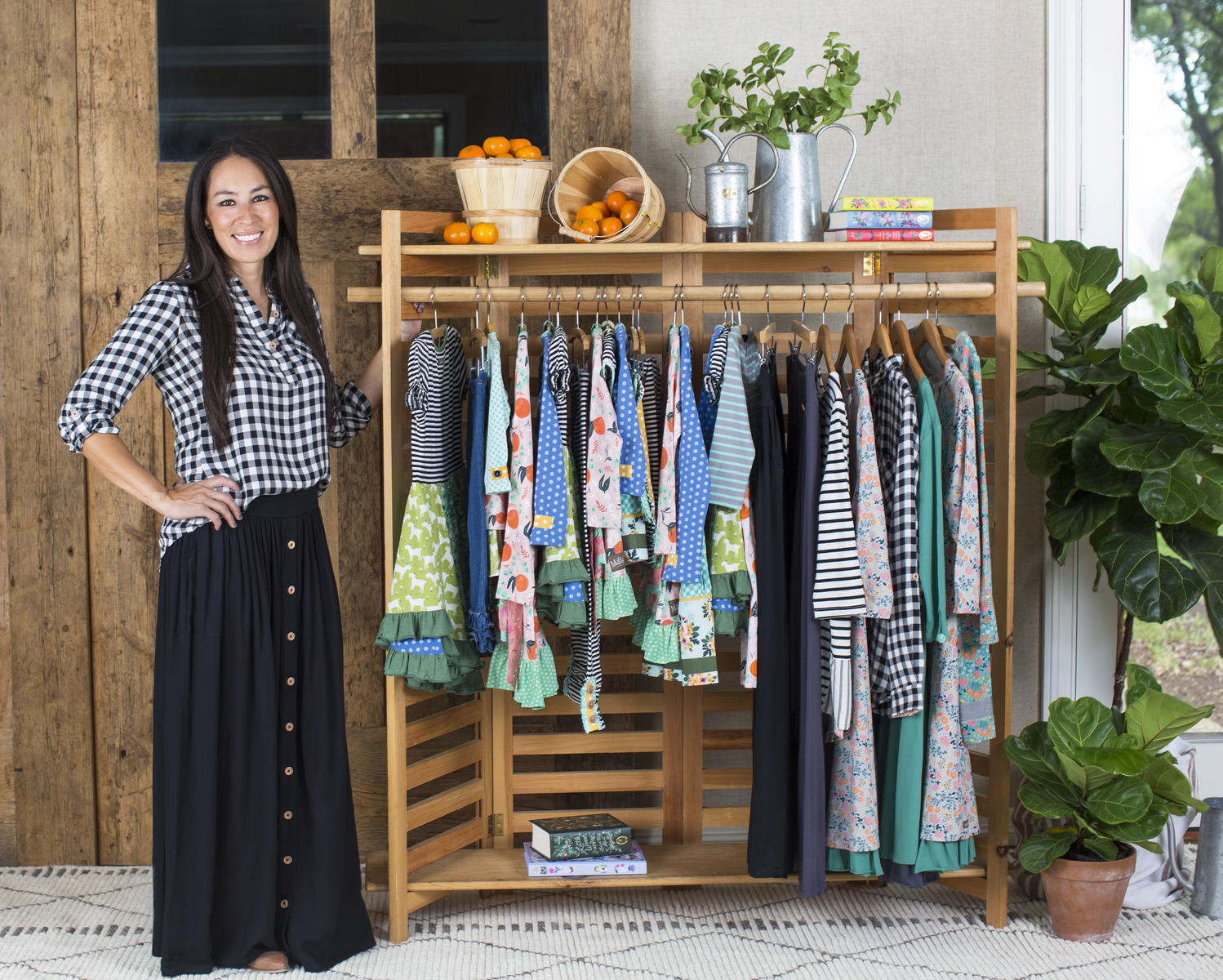 Christmas dress attire for age 57 - See Joanna Gaines Sweet Kids Clothing Line For Matilda Jane