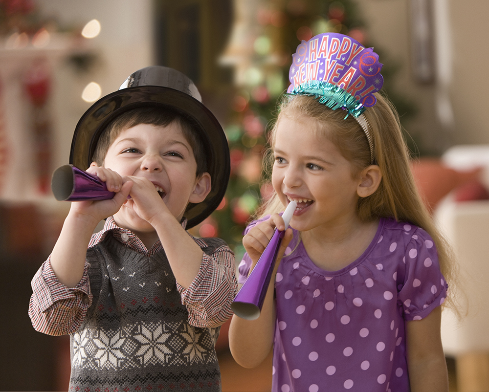 smart and fun new year u0027s resolutions kids can make