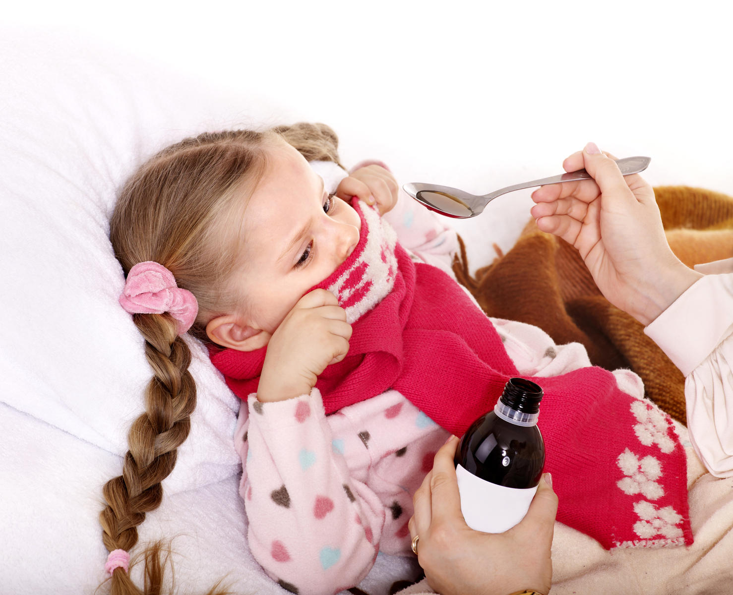 Health update how to soothe kids colds without meds ccuart Image collections