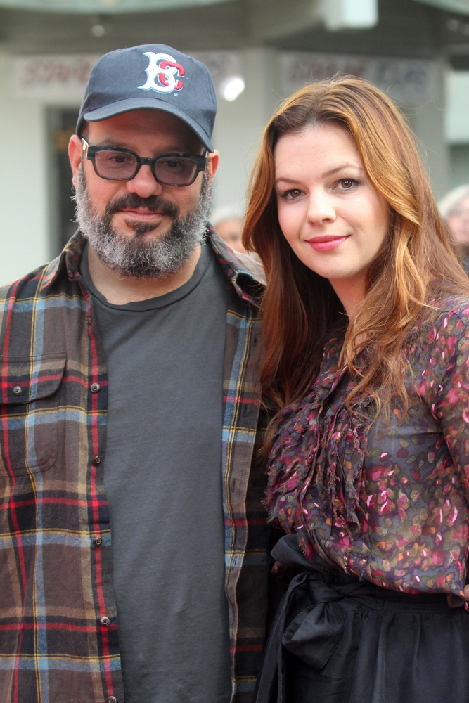 Amber Tamblyn Finally Reveals Her Daughter S Name And We Re Loving It