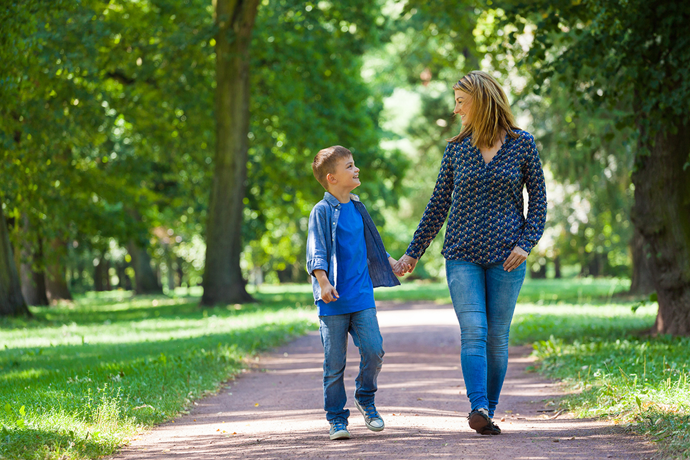 Single Mom  These Are the Best  and Worst  Cities for You Parents