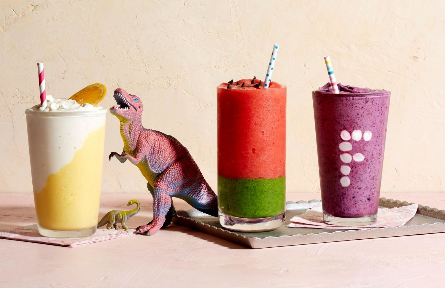 how to make frozen drinks