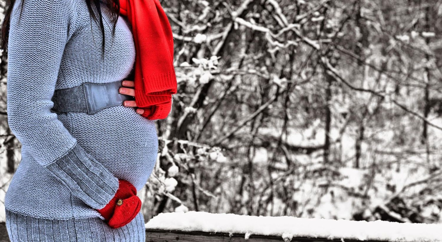 Your Total Winter Pregnancy Guide