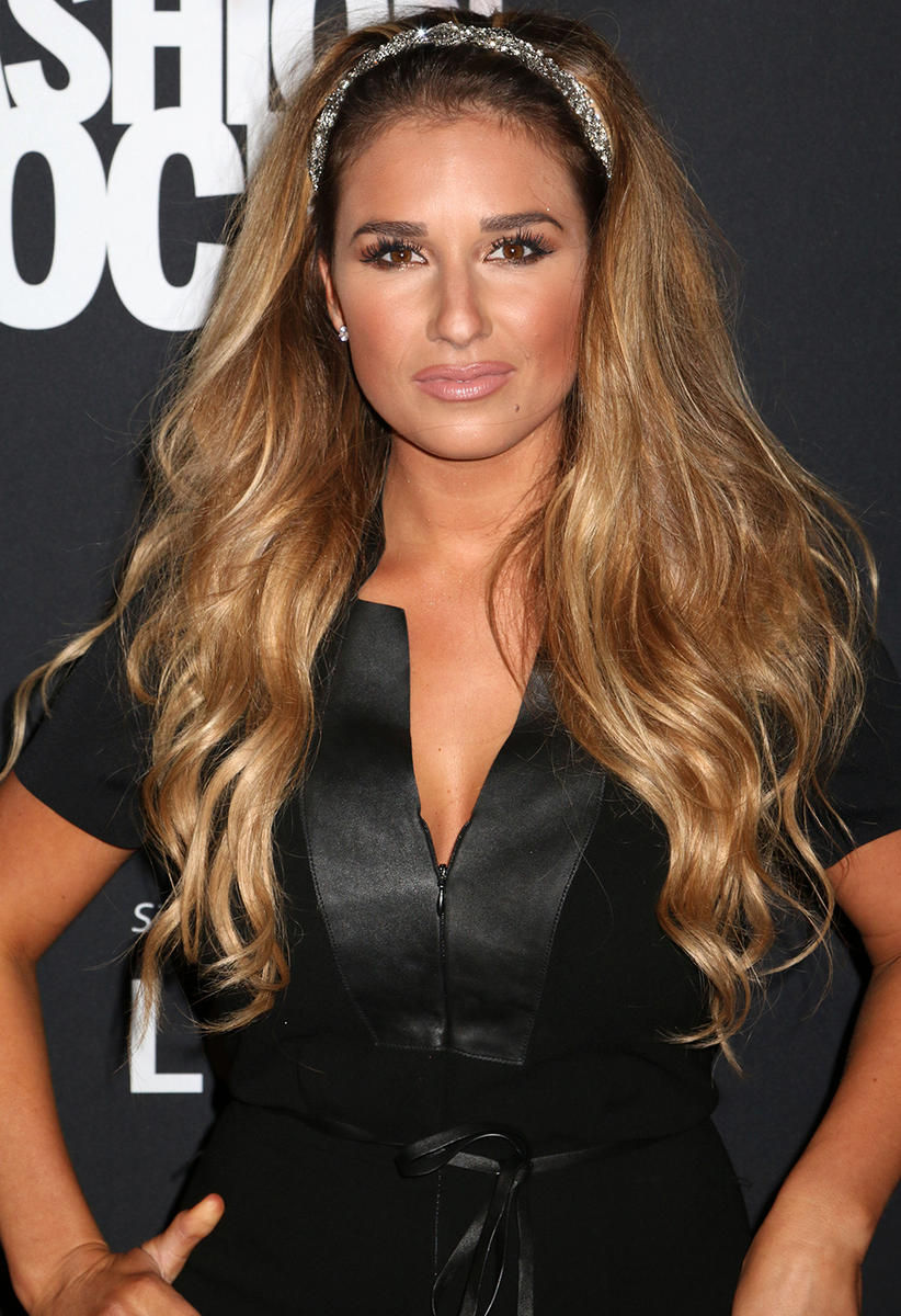 Jessie James Decker Nude Photos 17