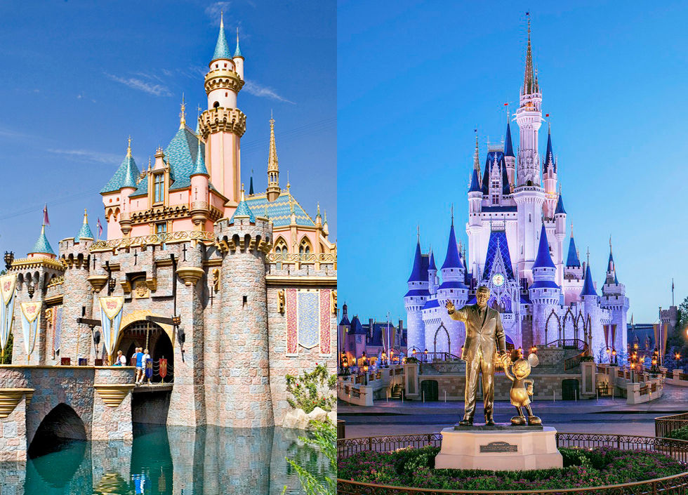 Disney World Vs Disneyland Which Park Is Right For You