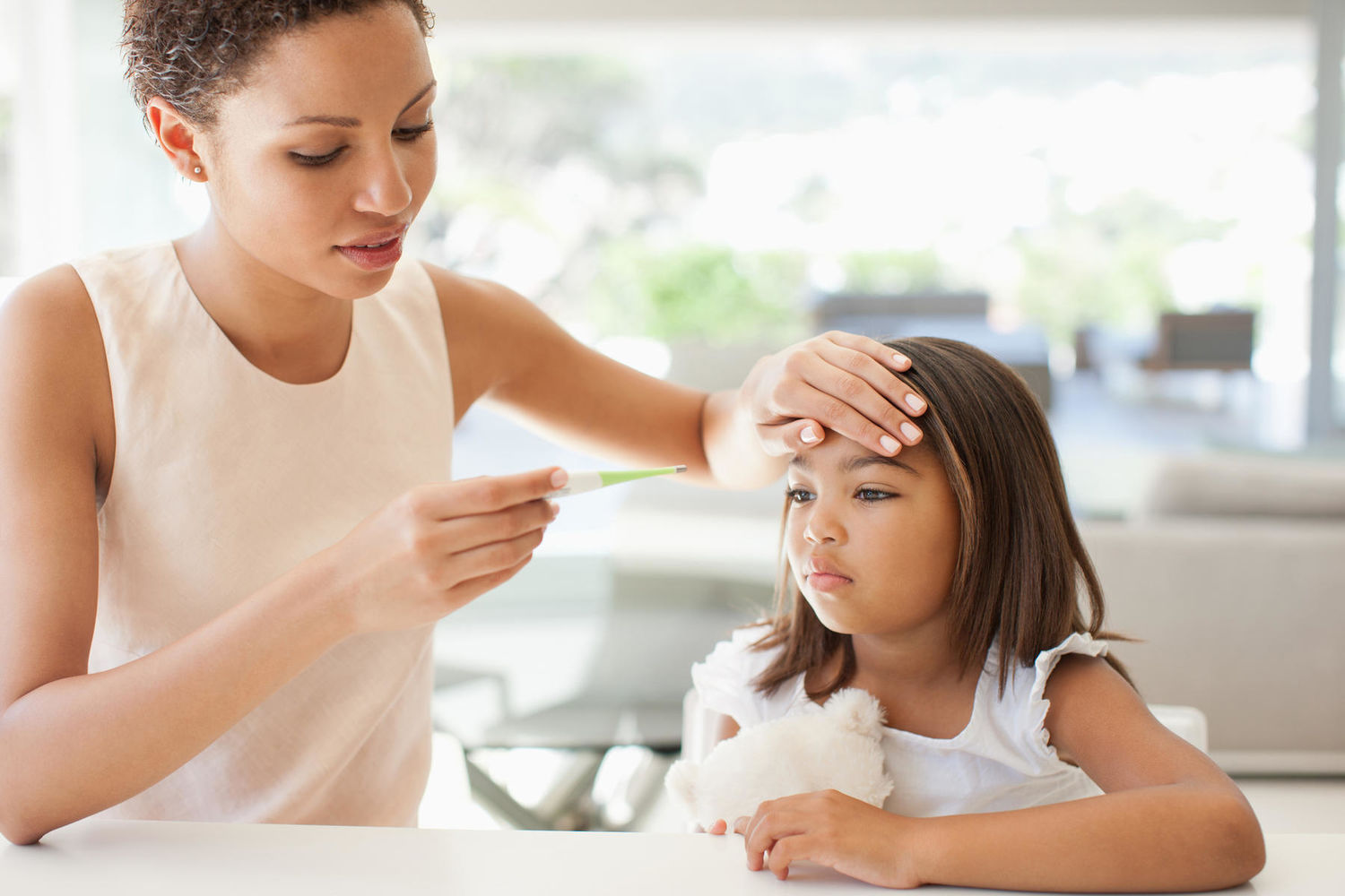 The Consequences of Single Motherhood