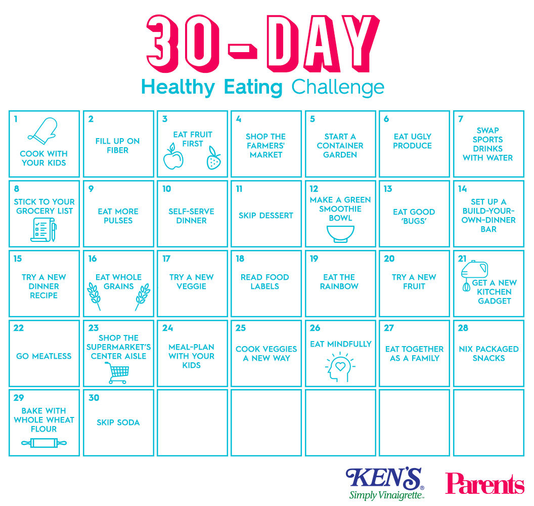 Basic healthy eating plan - Basic Healthy Eating Plan 53
