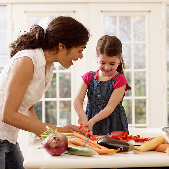 Teach Your Kids To Cook 5 Tips To Get You Started