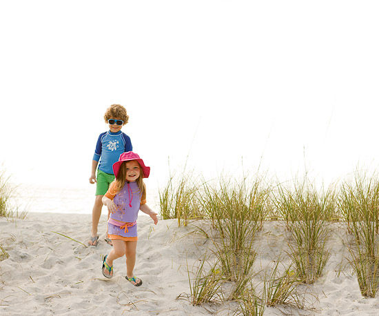 A Shore Thing  10 Best Beaches for Families Plus 10 Runners Up. Family Vacation Beach East Coast. Home Design Ideas