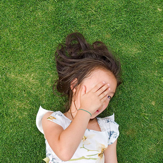 What to Do When Bold Kids Become Shy Kids