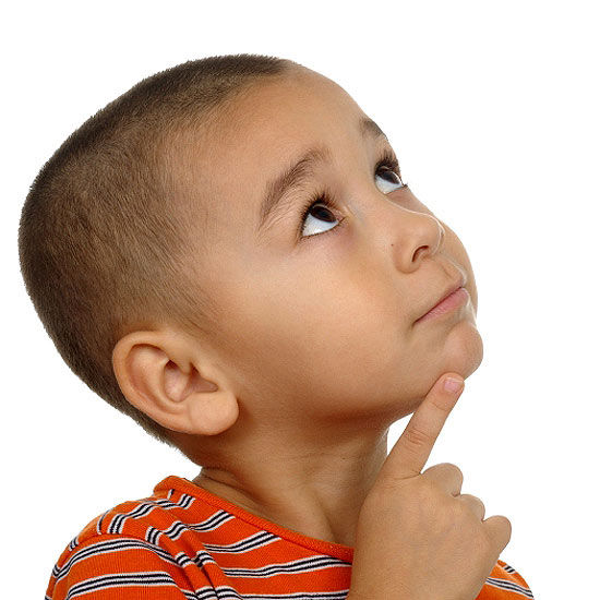 Why Common Questions Kids Ask And How To Answer