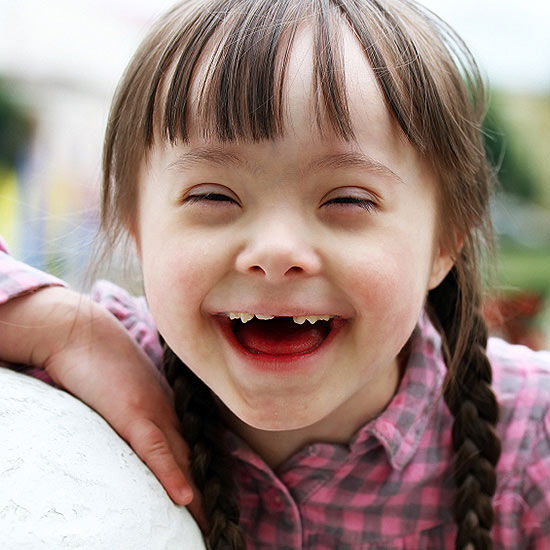 Life lessons from raising a child with down syndrome