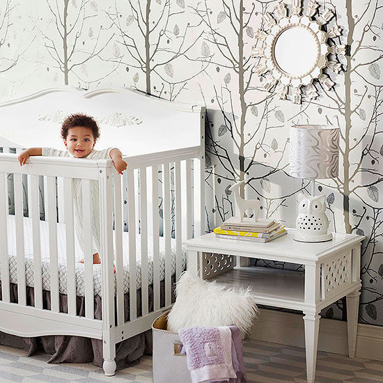 7 Cool Gadgets For The Baby 39 S Nursery