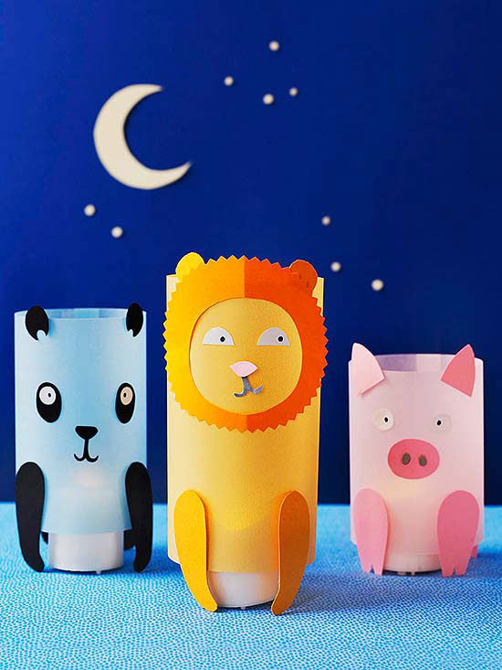 Cool lights for kids 39 rooms for Cool lights for kids rooms