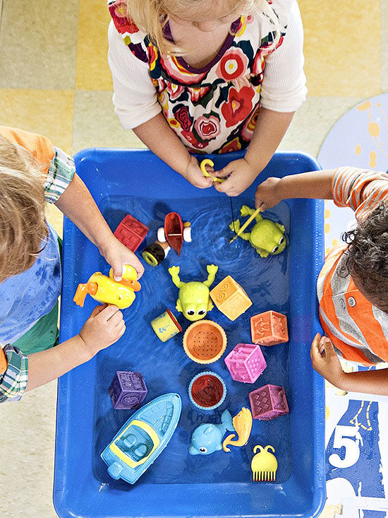 Kinder Garden: Why Play Is Important In Preschool Classrooms