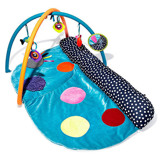 Best Toys For Newborns : Big fun for little people here are the best new baby toys