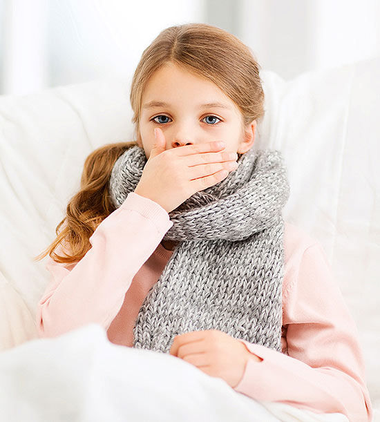 The Never-Ending Chronic Cough