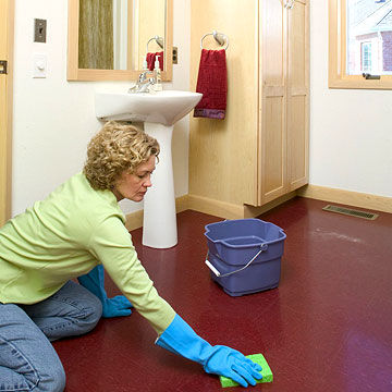 A Modern Mom To Be S Guide To Cleaning House