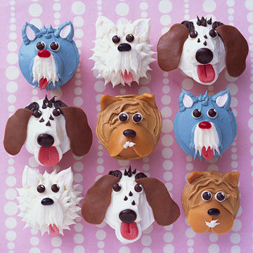 Pupcake Decorating Create Playful