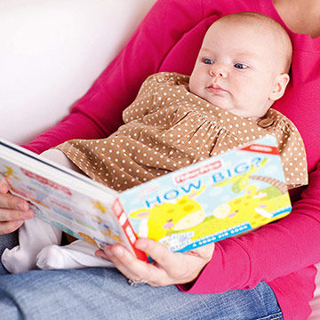 How You Can Enhance Your Baby S Cognitive Development 0 3