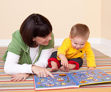 Activities To Encourage Language Development 12 18 Months