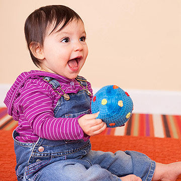 Encourage baby 39 s language development 9 12 months for 9 month baby development