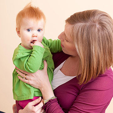 Activities To Enhance Baby S Emotional Development 6 9 Months