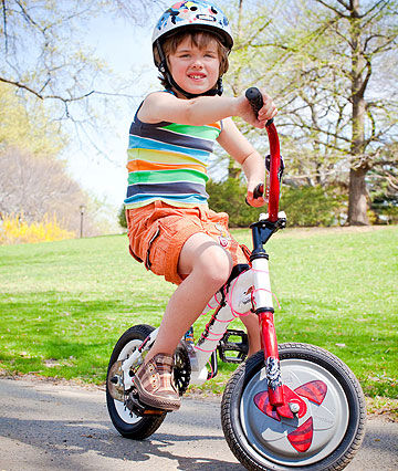 All About Bicycle Riding