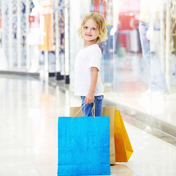 Mall Safety 5 Strategies To Keep Kids Safe While Holiday