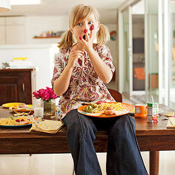 Manners Are Served Table Manners For Kids