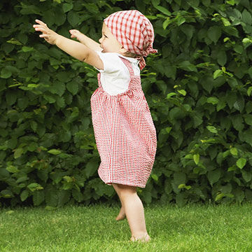 Tips to Stop Toddlers from Running Away