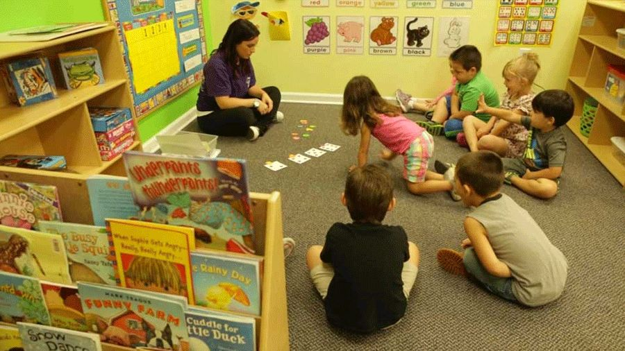 Child Care: Tips For Choosing A Good Day Care Center