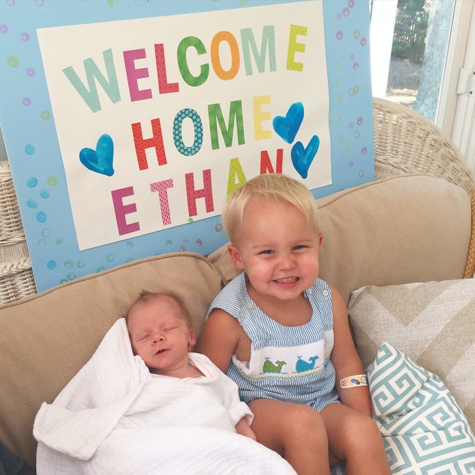 Nicu Babies Meeting Their Siblings For The First Time