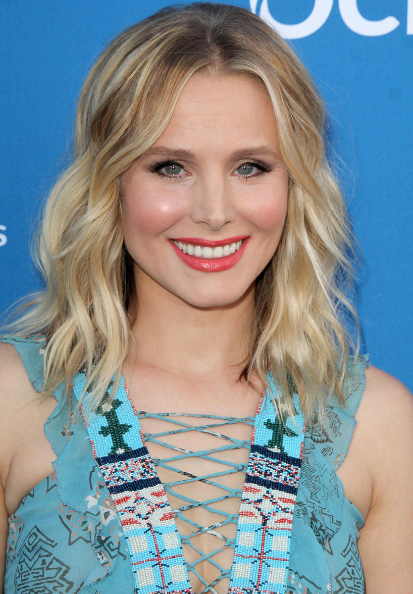 Kristen Bell On Why Parents Need To Step Up For Kids