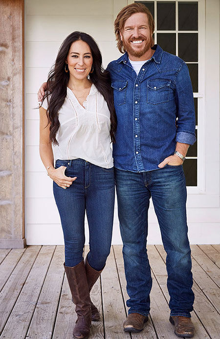 We 39 Re Swooning Over Chip And Joanna Gaines 39 New Housewares