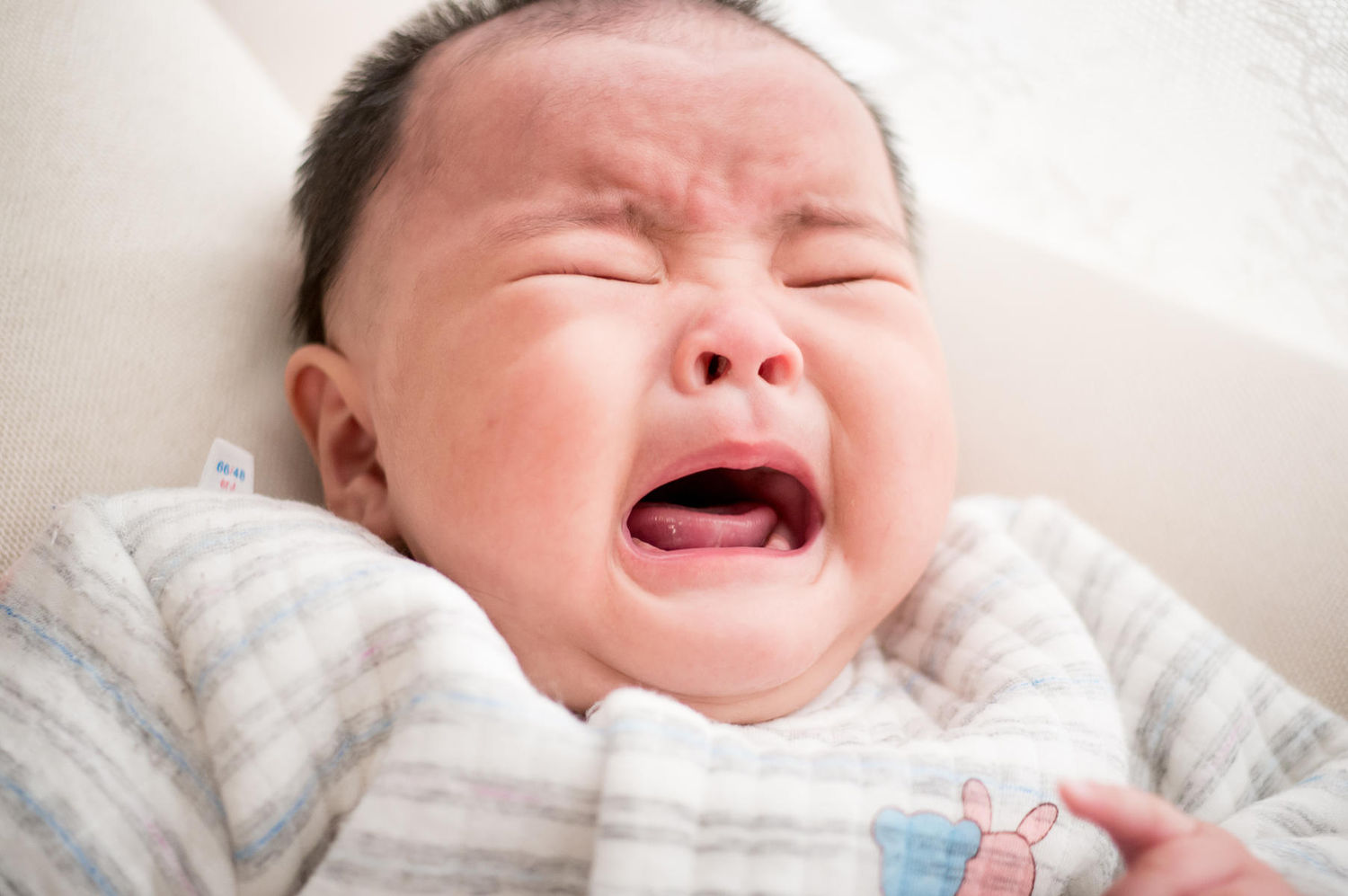 """Good News! Letting Babies """"Cry It Out"""" Isn't Harmful, Says ..."""