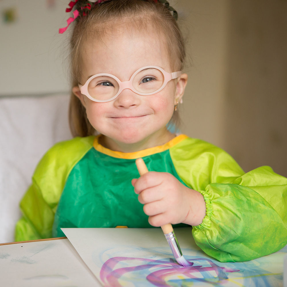 Coloring pages for down syndrome adults - Coloring Pages For Down Syndrome Adults 35