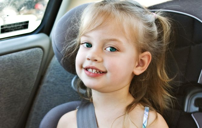 Booster Seats Are Safer But There Are 5 Models You Should