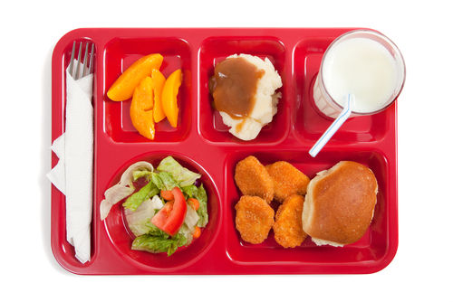 Why Recess Helps Kids Eat Fruits And Veggies Parents
