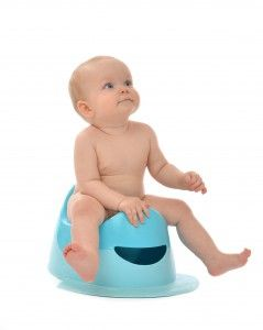 Is There A Downside To Early Potty Training A New Study