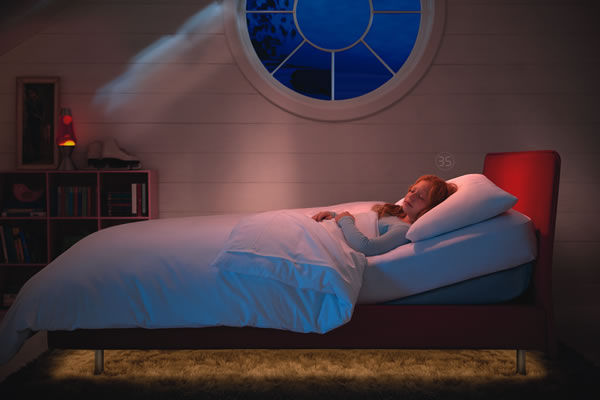 Sleep Number beds are made by Select Comfort Corporation (Select Comfort), which is a public company. They design, manufacture, market, and distribute beds, proprietary beds, and other sleep-related accessory products and are headquartered in Minneapolis, Minnesota.