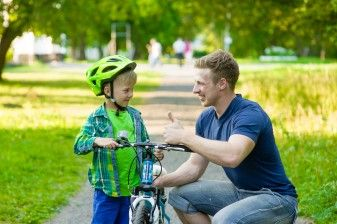 7 Ways to Stop Overparenting and Raise a Can-Do Kid | Parents