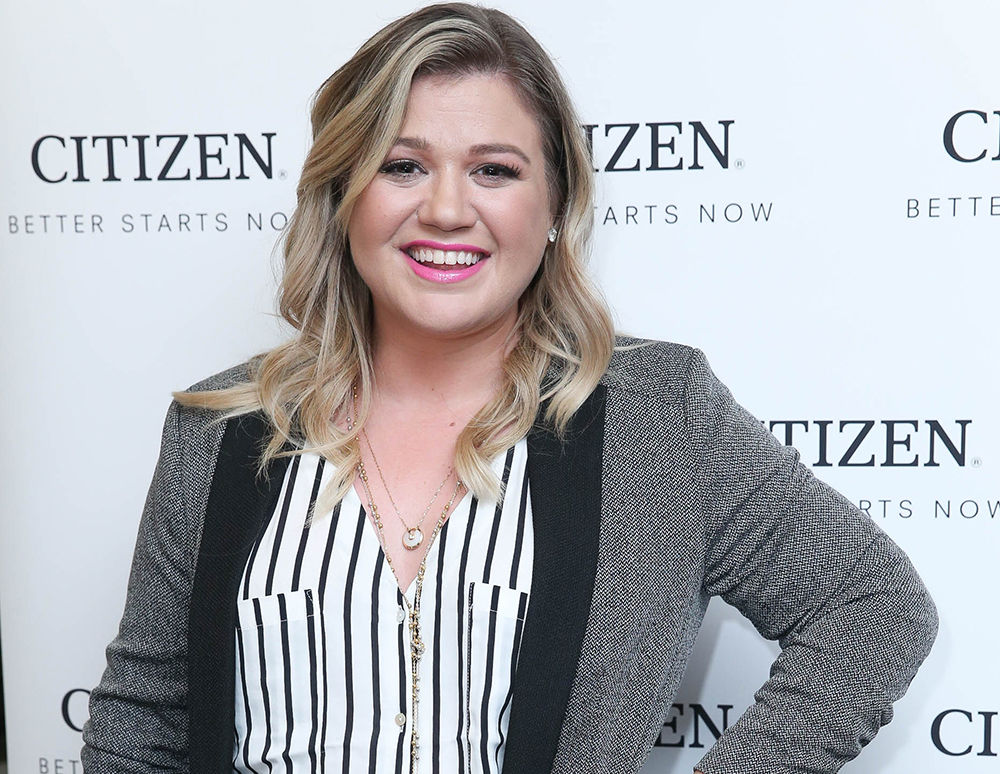 kelly clarkson wrote a picture book about her daughter